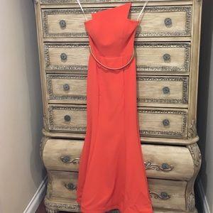 COPY - Aida prom dress